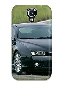 Perfect Alfa Romeo Desktop Wallpaper Case Cover Skin For Galaxy S4 Phone Case