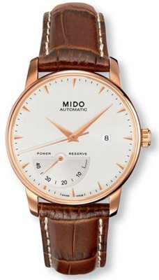 Mido Men's Watches Baroncelli M8605.3.11.8 - WW