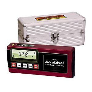 Longacre 52-78291 Dig Caster Camber GaugeNo Adapter