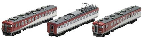 魅力的な TOMIX 限定 Nゲージ B00AK6N3EO 98905 限定 455系電車 TOMIX (クロハ455形磐越西線ロゴなし)セット B00AK6N3EO, 札所0番:2fbd0e4b --- a0267596.xsph.ru
