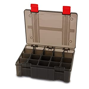 Fox Rage Stack N Store Boxes Lure Fishing: NBX005