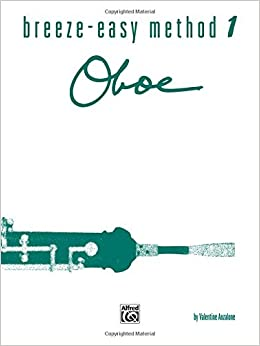 }VERIFIED} Breeze-Easy Method For Oboe, Bk 1 (Breeze-Easy Series). Follow Carter Outdoors Survey blogs Vasyl