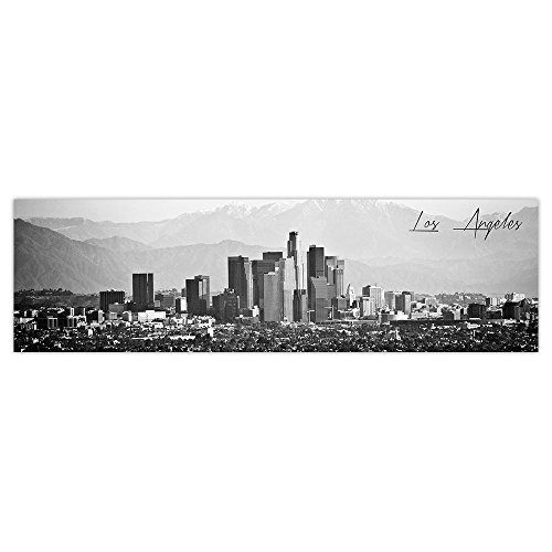 Angeles Decoration Digital Printed Panoramic