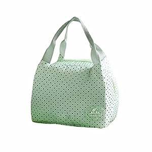 Bieary bolsa de almuerzo caja portable bolsa picnic - Bolsa de almuerzo ...