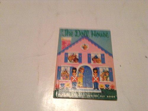 The Doll House (A Rand McNally Junior Elf Book)
