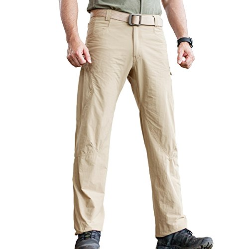 mens royce peak pants - 7