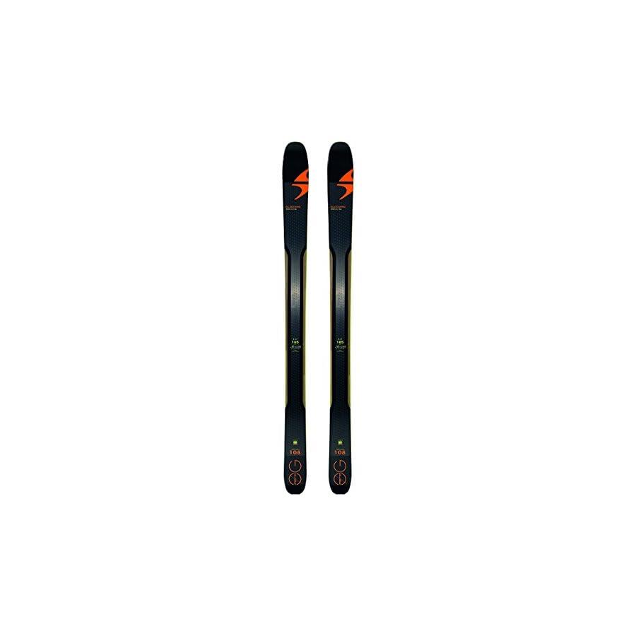 Blizzard Zero G 108 Ski