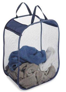 d262203a716e Amazon.com: Comfy Leads Pop Up Laundry Hamper, 18
