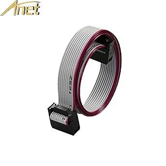 Amazon.com: Impresora 3D – 10 piezas Anet AWM 2651 105 C 300 ...