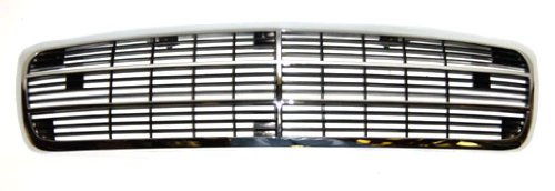 Buick Regal Grille Assembly - OE Replacement Buick Regal Grille Assembly (Partslink Number GM1200347)