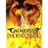 PHOENIX RISING(CD+DVD)(ltd.ed.)