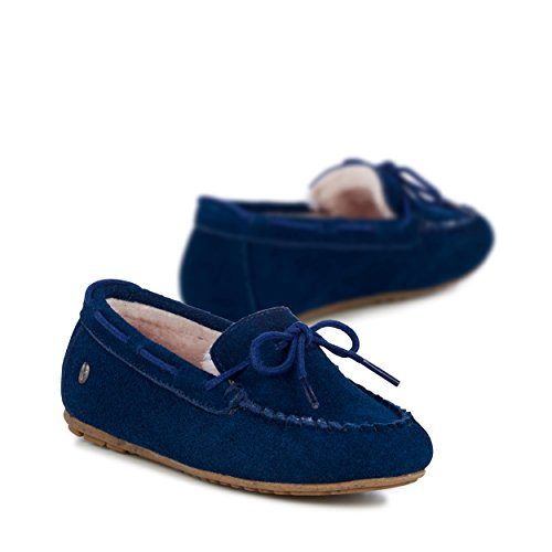 EMU Australia Kids Moccasins Slippers