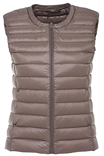 Quilted Snap Front Jacket - 8
