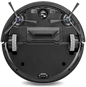 Aspirateur robot ECOVACS DEEBOT 901 3000mAh avec contrôle APP