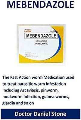 giardia mebendazol papilomavirus tratamiento
