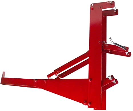 Qualcraft 2200 Pump Jack, for Use with 2 X 4-30 Ft Spliced Fabricated Wood  Poles - Scaffolding Accessories - Amazon.com | Pump Jack Wiring |  | Amazon.com