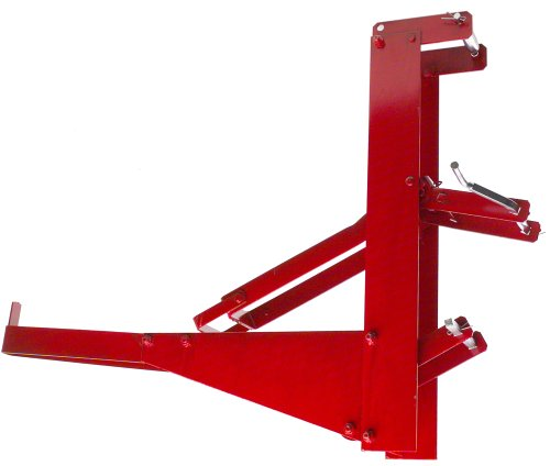 Qualcraft 2200 Pump Jack, for Use with 2 X 4-30 Ft Spliced Fabricated Wood Poles by Qualcraft