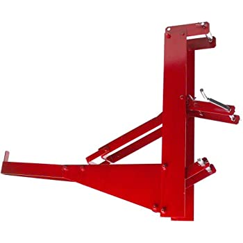 Qualcraft 2200 Pump Jack For Use With 2 X 4 30 Ft Spliced