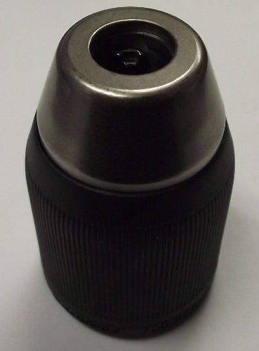 Jacobs 32795C Hand-Tite Keyless Chuck 1/2-20 Thread