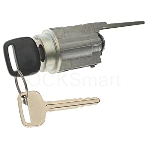 Amazon Com Locksmart Lc63640 Ignition Lock Cylinder