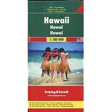 Îles Hawaï - Hawaii Islands