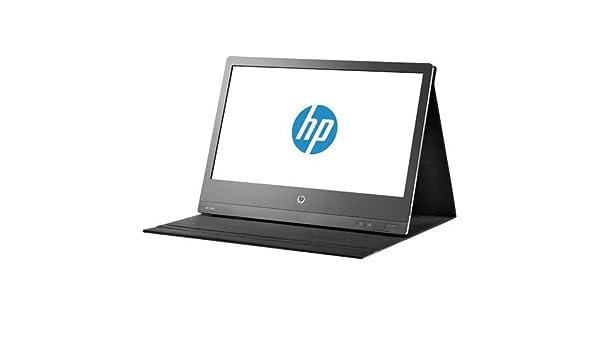 HP U160 - Monitor (39,62 cm (15.6