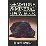 Gemstone and Mineral Data Book, John Sinkankas, 0442247095