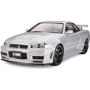 Tamiya - Nismo R34 GT-R Z-Tune