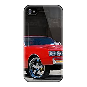 Brand New 4/4s Defender Case For Iphone (buick Regal)