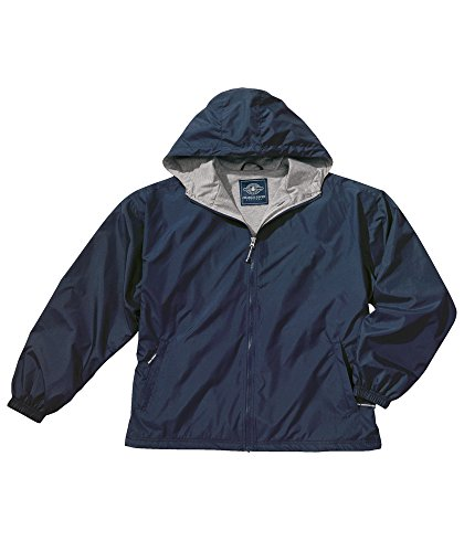 Charles River Youth Portsmouth Jacket-Navy-L