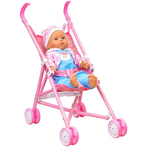 My First Baby Doll Stroller product image