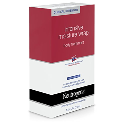 Neutrogena Norwegian Formula Intensive Moisture Wrap Body Treatment Ff, 10.5 Oz by Neutrogena (Image #4)