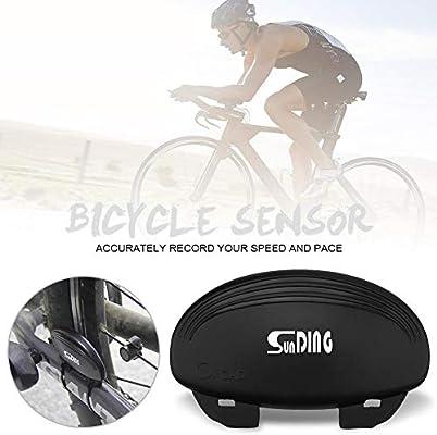 Sensor De Velocidad De Bicicleta, Cadencer De Bicicleta De ...