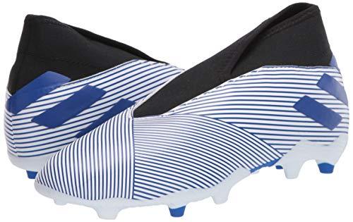 adidas-Men-039-s-Nemeziz-19-3-Firm-Ground-Boots-Soccer-Choose-SZ-color thumbnail 7