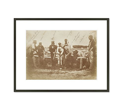museum-quality-framed-print-of-captain-david-campbell-allan-robertson-tom-morris-bob-andrews-sir-hug