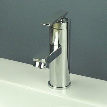 Wasserhahn Gäste Wc einhebel armatur für bad oder gäste wc chrom wasserhahn neu vom