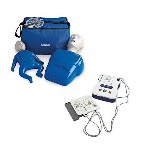 Beginner Instructor Package - CPR Prompt Manikins - Prestan UltraTrainer