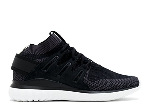 Dark Black Shadow White Primeknit Grey Adidas Tubular Nova FPnxwqxtBI