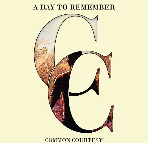 Common Courtesy [CD/DVD Combo][Explicit] (Record Day)
