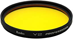 Kenko 62mm Y2 Professional Multi-Coated Camera Lens Filters