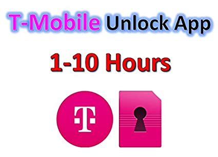 T-Mobile USA Mobile Device Unlock App - Android Official Unlock 100% Clean  only  This unlocking service provides IMEI unlock codes all new model