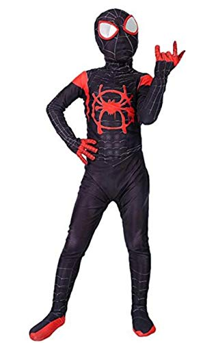 Unisex Lycra Spandex Halloween New Cosplay Costumes Adult/Kids 3D Style -