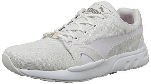 White Ginnastica Puma S XT da Scarpe Uomo 359135 White Bianco RAzTXR