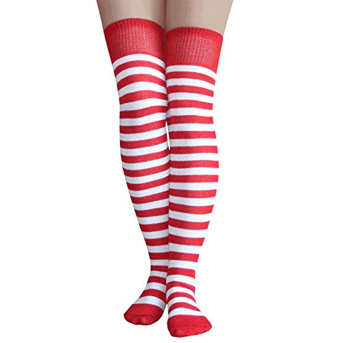 Candy Cane Knee High - 6