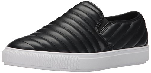 Steve Madden Mens Entity Fashion Sneaker Nero