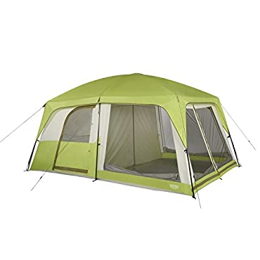 Wenzel Eldorado 8-Person Family Camping Tent (7363317)