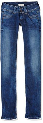 Pepe Donna denim Venus D24 Jeans Blu FgxFqrA