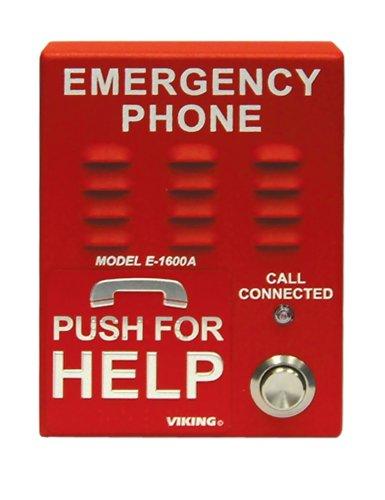 Viking Emergency Dialer - Viking Emergency Dialer Phone