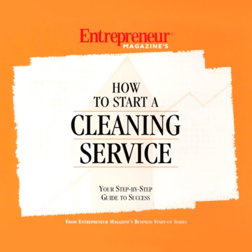 How to Start a Cleaning Service