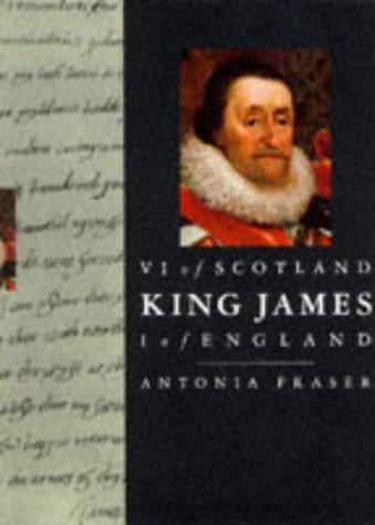 King James VI of Scotland, I of England (Kings & Queens of England)